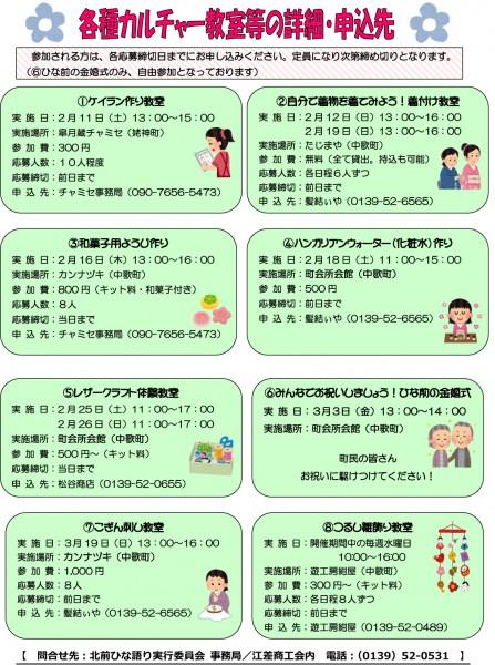 ひな語りチラシ(縦) 2月(広報)-2